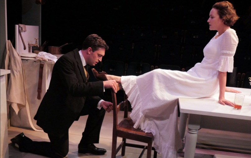 Photo of Miss Julie – Jermyn Street Theatre, London