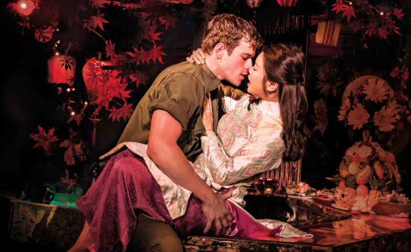 Photo of Miss Saigon – Palace Theatre, Manchester