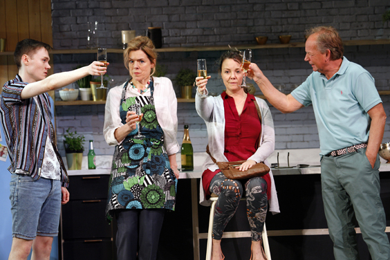 Photo of Monogamy – Theatre Royal, York
