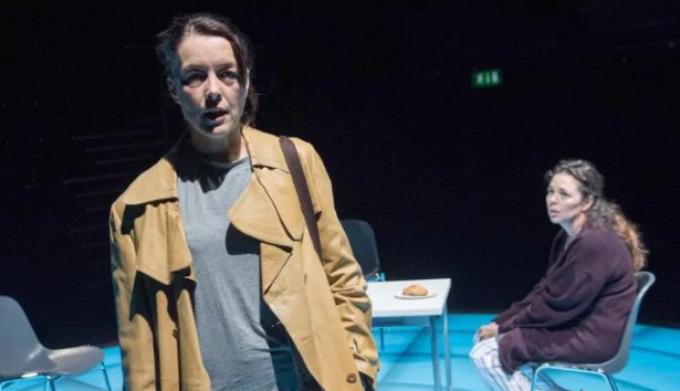 Photo of Mosquitoes – National Theatre, London