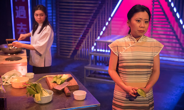 Photo of Mountains: The Dreams of Lily Kwok – Derby Theatre