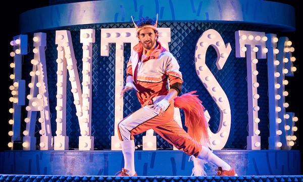 Photo of Fantastic Mr Fox – Belgrade Theatre, Coventry