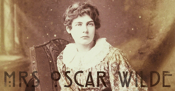 Photo of Mrs Oscar Wilde – Old Joint Stock Theatre, Birmingham