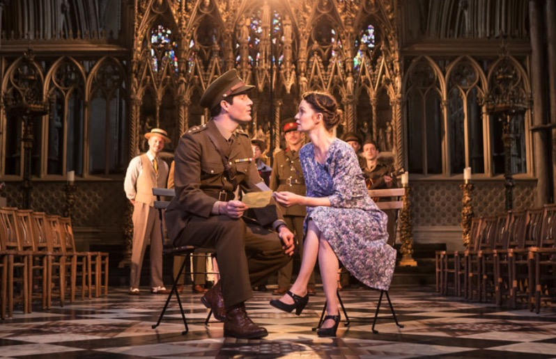 Photo of Much Ado About Nothing – Gray's Inn Hall, London