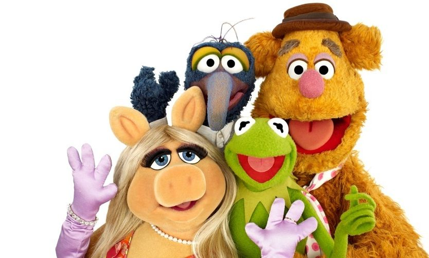 Photo of The Muppets Take the O2 – The O2 Arena, London
