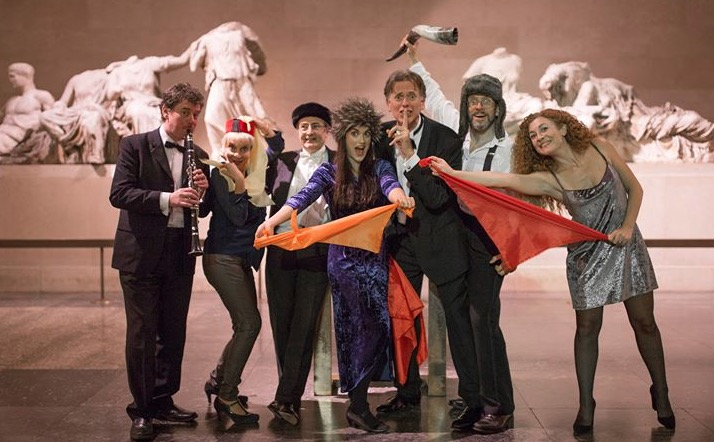 Photo of Muso: Singing Museums to Life – Grant Museum of Zoology, London
