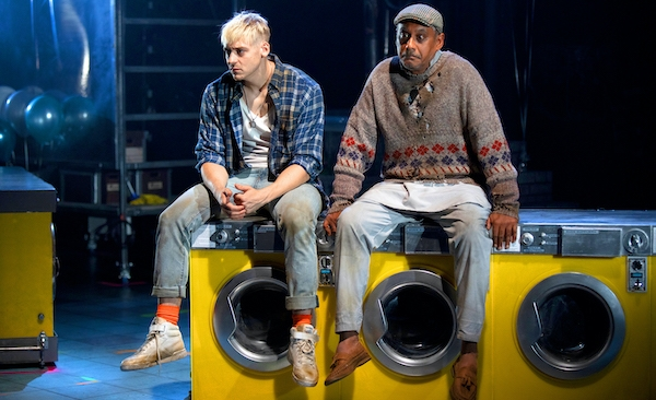 Photo of My Beautiful Laundrette – Belgrade Theatre, Coventry