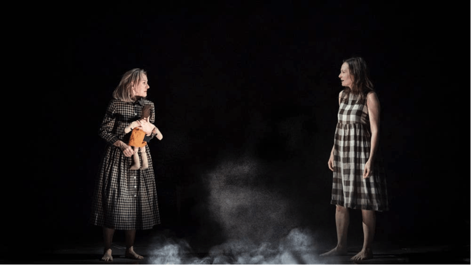Photo of My Brilliant Friend – National Theatre, London