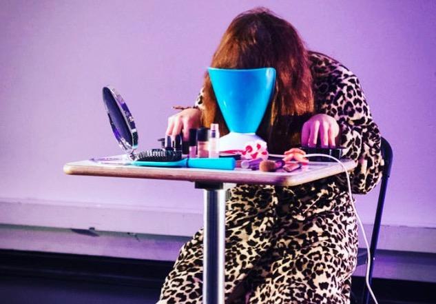 Photo of BRIGHTON FRINGE: My Feminist Boner– Marlborough Theatre