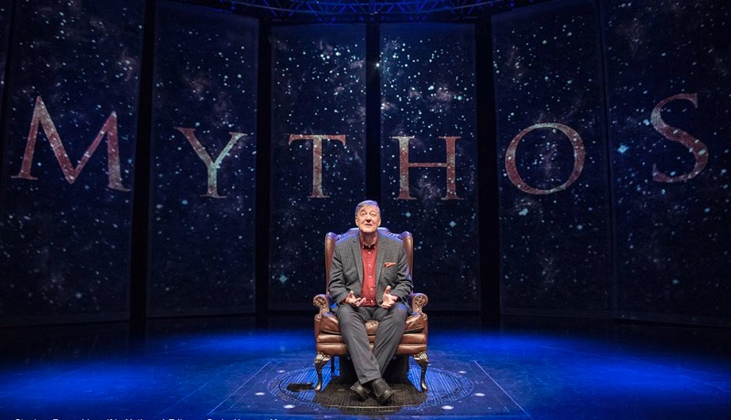 Photo of Mythos: Men – The Lowry, Salford