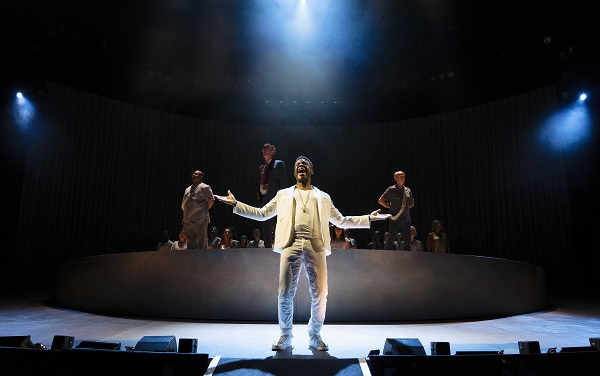 Photo of Review: Pericles – National Theatre, London