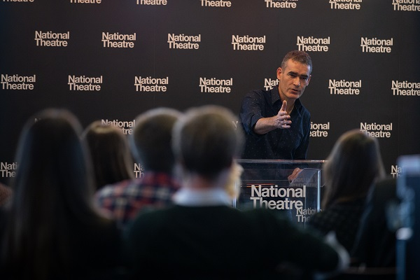 Photo of NEWS: National Theatre launches new season at Autumn Press Conference