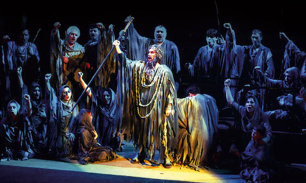 Photo of Ellen Kent's Nabucco – Aylesbury Waterside Theatre