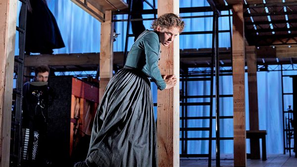 Photo of Jane Eyre – National Theatre, London