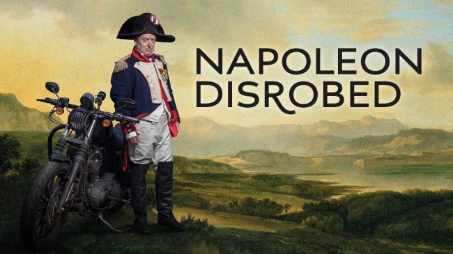 Photo of Napoleon Disrobed   – Theatre Royal, Plymouth