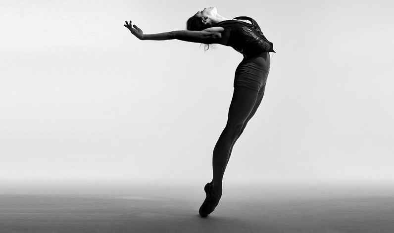 Photo of Natalia Osipova: Pure Dance – Sadler's Wells, London