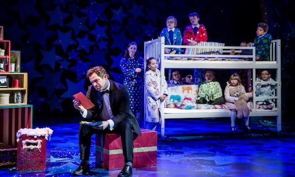 Photo of Nativity! The Musical – The HOUSE, Birmingham REP