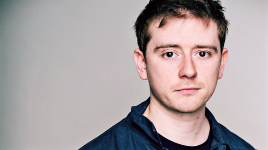 Photo of INTERVIEW: Niall Ransome plans a sobering Christmas at The Bunker