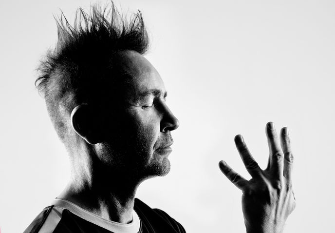 Photo of Nigel Kennedy & Friends – A Gala Celebration – Symphony Hall, Birmingham