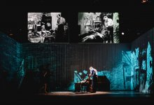 Photo of Night of the Living Dead: Remix – Leeds Playhouse