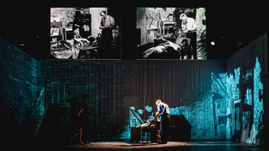 Photo of Night of the Living Dead (Remix) – Theatr Clwyd, Mold