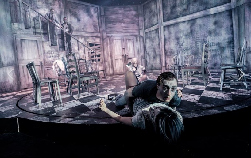 Photo of Night of the Living Dead™ LIVE! – The Pleasance, London