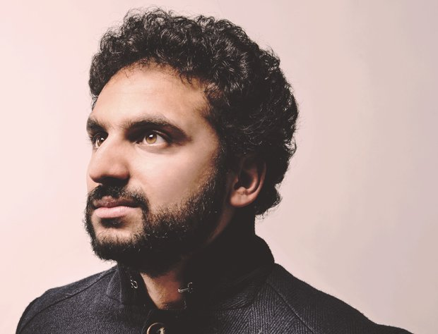 Photo of Nish Kumar: It's in Your Nature to Destroy Yourselves – The Lowry, Salford