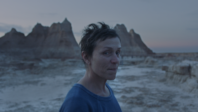 Photo of FILM REVIEW: Nomadland – The BFI London Film Festival 2020