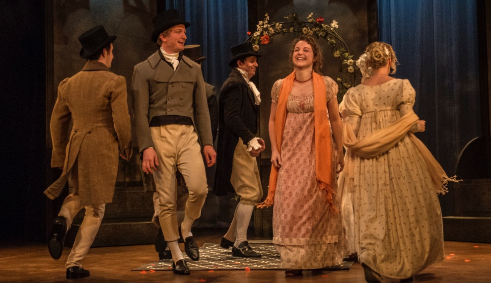 Photo of Northanger Abbey – Exeter Northcott