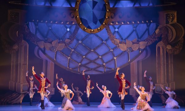 Photo of Northern Ballet's Cinderella – Leeds Grand Theatre