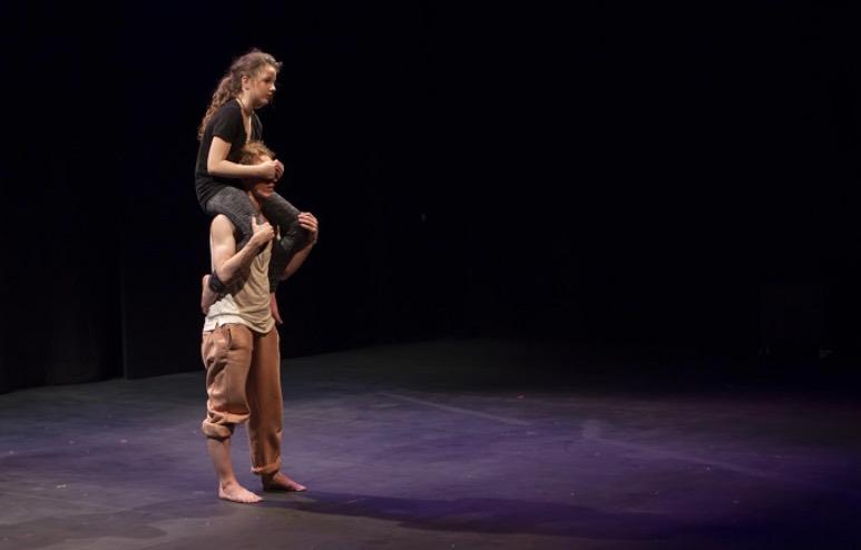 Photo of Superfan: Nosedive – The Pit, Barbican Theatre, London