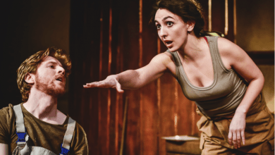 Photo of Not Quite Jerusalem – Finborough Theatre, London