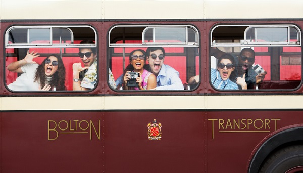 Photo of PREVIEW: All Aboard! Octagon Theatre to stage site-specific Summer Holiday in Bolton