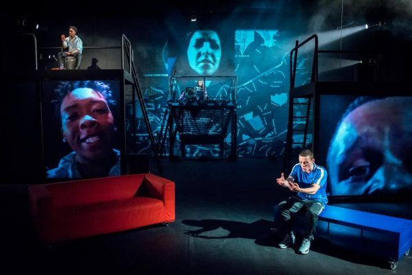 Photo of Ode to Leeds – West Yorkshire Playhouse, Leeds