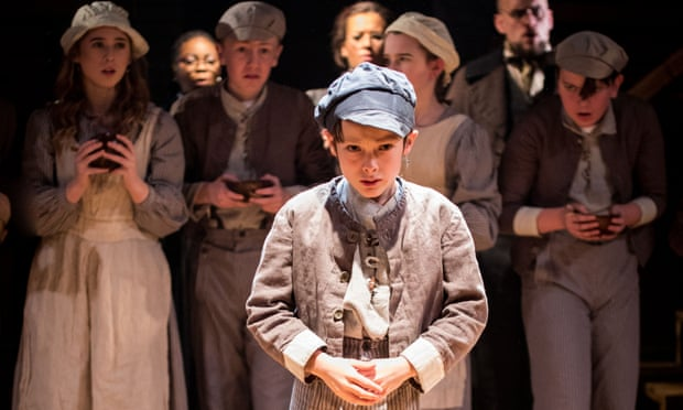 Photo of Oliver Twist – Hull Truck Theatre
