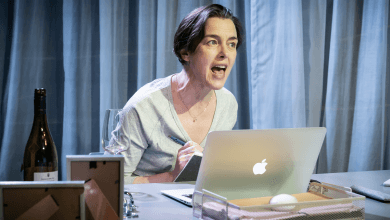 Photo of 15 Heroines: The Labyrinth – Jermyn Street Theatre