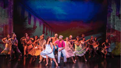 Photo of On Your Feet – New Wimbledon Theatre, London