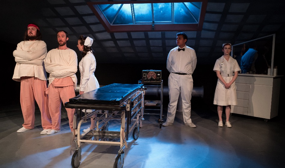 Photo of One Flew Over the Cuckoo's Nest – ChickenShed Theatre, London