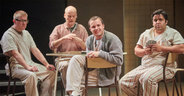 Photo of One Flew Over the Cuckoo's Nest – The Crucible, Sheffield