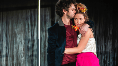 Photo of One Jewish Boy – Trafalgar Studios, London