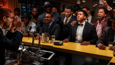 Photo of FILM REVIEW: One Night in Miami – The BFI London Film Festival 2020
