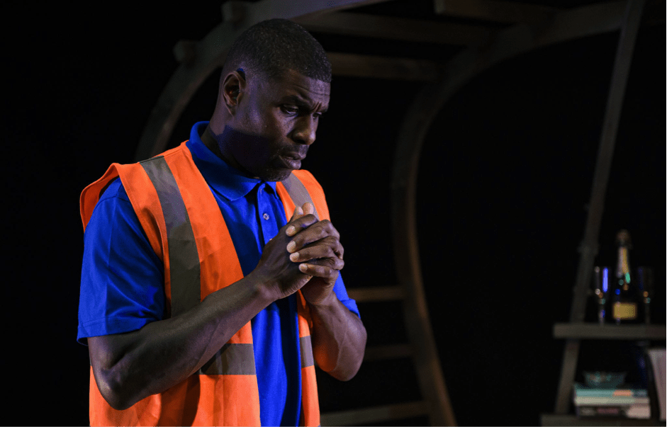 Photo of One Under –  Arcola Theatre, London