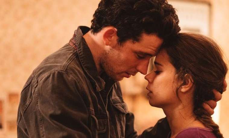 Photo of London Film Festival: Only You
