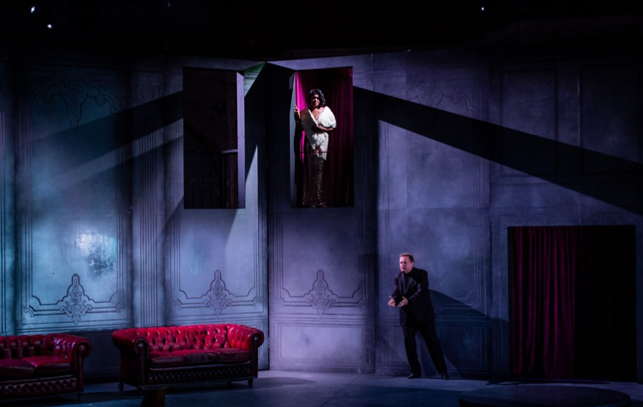 Photo of Manon Lescaut – Opera Holland Park, London
