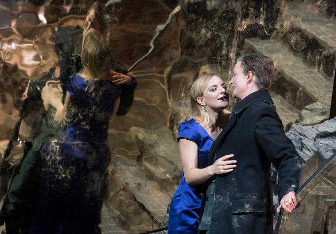 Photo of Opera North: Giulio Cesare – The Lowry, Salford