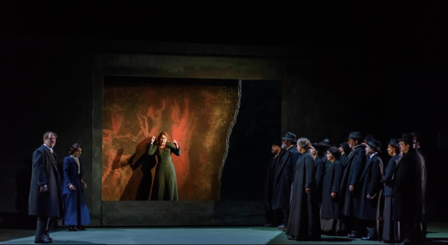 Photo of Opera North: Katya Kabanova – The Lowry, Salford