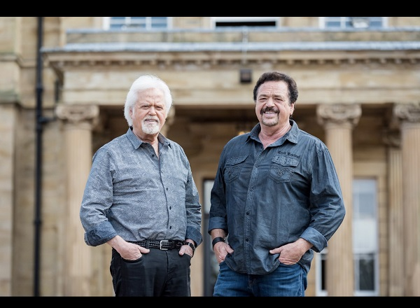 Photo of INTERVIEW: Jay Osmond – The Osmonds