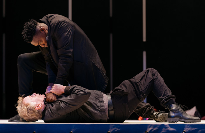 Photo of Othello – Harrogate Theatre