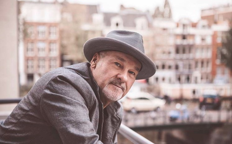 Photo of Paul Carrack: These Days 2019 – The Lowry, Salford
