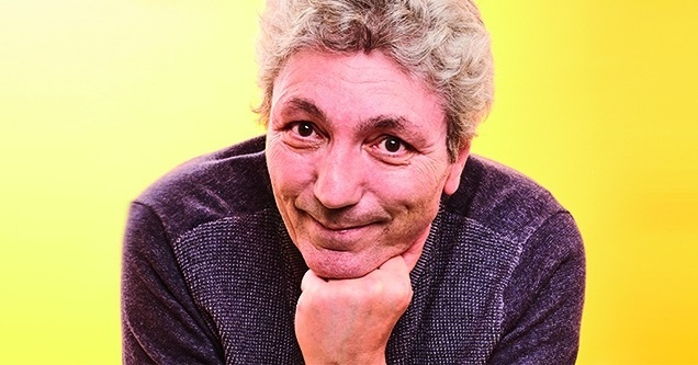 Photo of BRIGHTON FRINGE: Paul Mayhew-Archer: Incurable Optimist – Komedia Studio